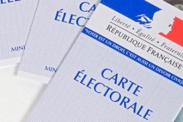 ELECTIONS REGIONALES DES 6 ET 13 DECEMBRE 2015