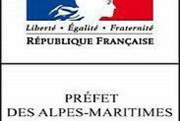 La Commune de Villefranche-sur-Mer a été classée en zone sinistrée au titre des catastrophes naturelles à la suite des intempéries du 3 au 4 octobre 2015.
