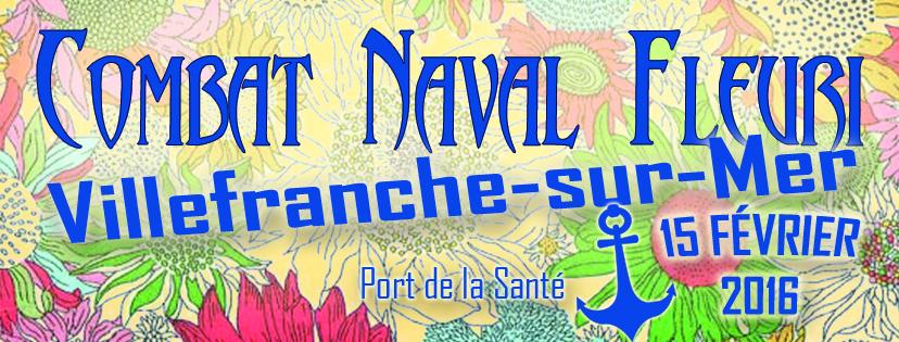 Combat Naval Fleuri 2016 !!!