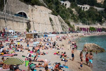 «Les Bains Déli Bo»à Villefranche-sur-mer !