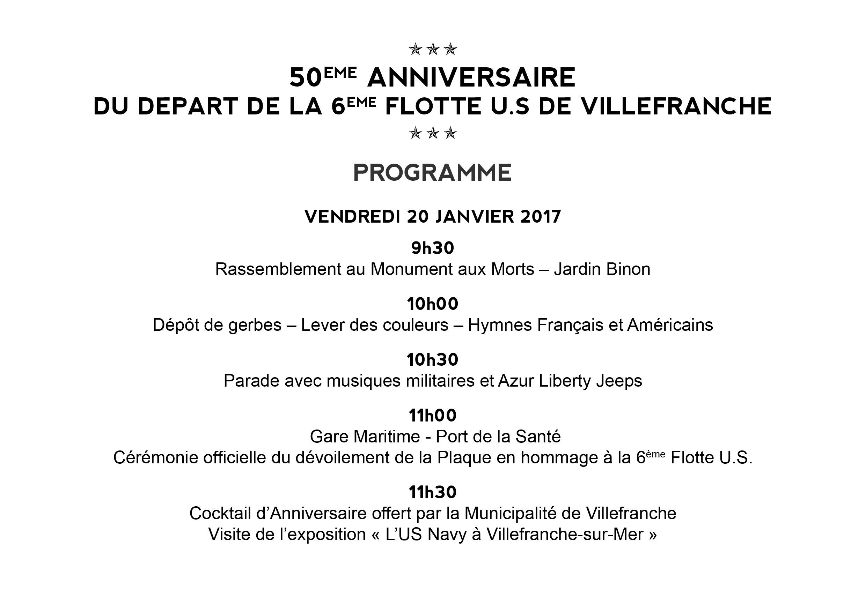 Invitation A5 6ème Flotte + Programme 3 janv 17 sans phrase2