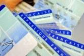 Demandes de cartes nationales d'identité