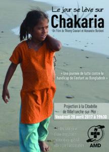 Le jour se lève sur Chakaria @ Auditorium de la Citadelle | Villefranche-sur-Mer | Provence-Alpes-Côte d'Azur | France
