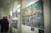 Vernissage «Les couleurs de la Côte d'Azur»