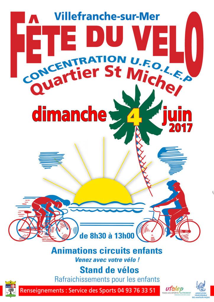 Fête du Vélo à St-Michel