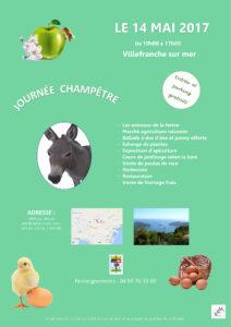 Journée Champêtre @ Plateau Saint-Michel | Villefranche-sur-Mer | Provence-Alpes-Côte d'Azur | France