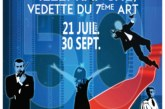 Exposition «Villefranche, Vedette du 7ème Art» à la Chapelle St-Elme