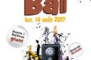 Bal avec DJ à la Citadelle