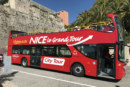 Bus Grand Tour