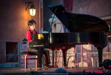 Concert de Kotaro Fukuma