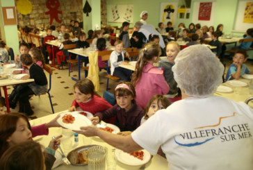 Cantine scolaire : l'implantation d'un self-service