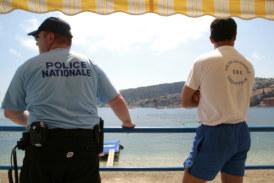 La sécurité renforcée des plages