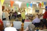 Les Résidents l'Ehpad Public de Villefranche-sur-Mer , Acteurs de la Semaine bleue !