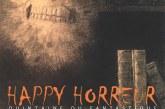 Happy horreur à la médiathèque : quinzaine du fantastique