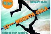 Inscription Mounta Cala 2017