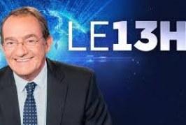 Reportage TF1 18/12/2017 – Bain de Nöel –