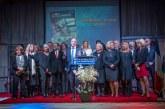 2018 à Villefranche-sur-Mer : Voeux à la population