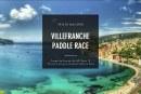 Villefranche Paddle Race 2017