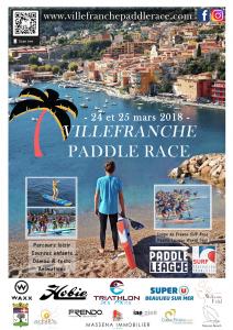 Villefranche Paddle Race @ Villefranche-sur-Mer | Villefranche-sur-Mer | Provence-Alpes-Côte d'Azur | France