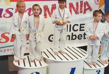 Tournoi du racing judo Nice