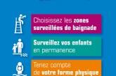 campagne nationale de prévention des noyades