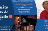 Nuits Musicales de la Citadelle – 23 et 24 Juillet 2018