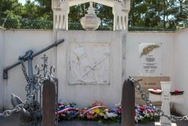 Retour sur la cérémonie commémorative en l'honneur des marins français morts à Mers el-Kébir.
