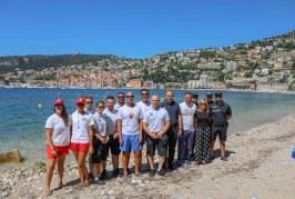 Villefranche-sur-Mer – La Coproduction de sécurité de la rade !