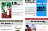 Citadell'Arte fait sa quinzaine des théâtres à Villefranche-sur-Mer