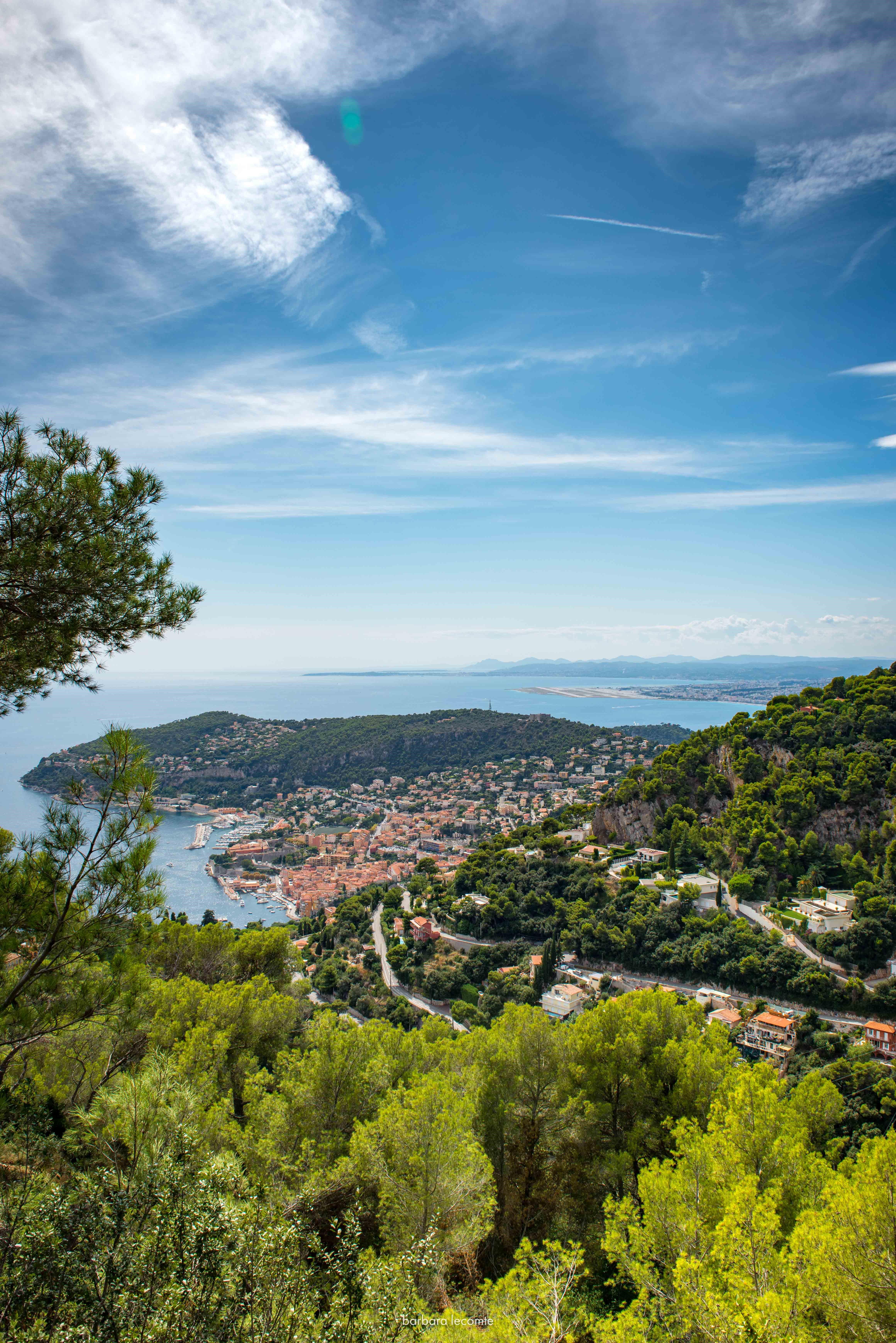 Coup d'œil - Villefranche-sur-mer au patrimoine mondial de l'UNESCO