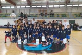 Le Basket Azur Club de Villefranche-Beaulieu