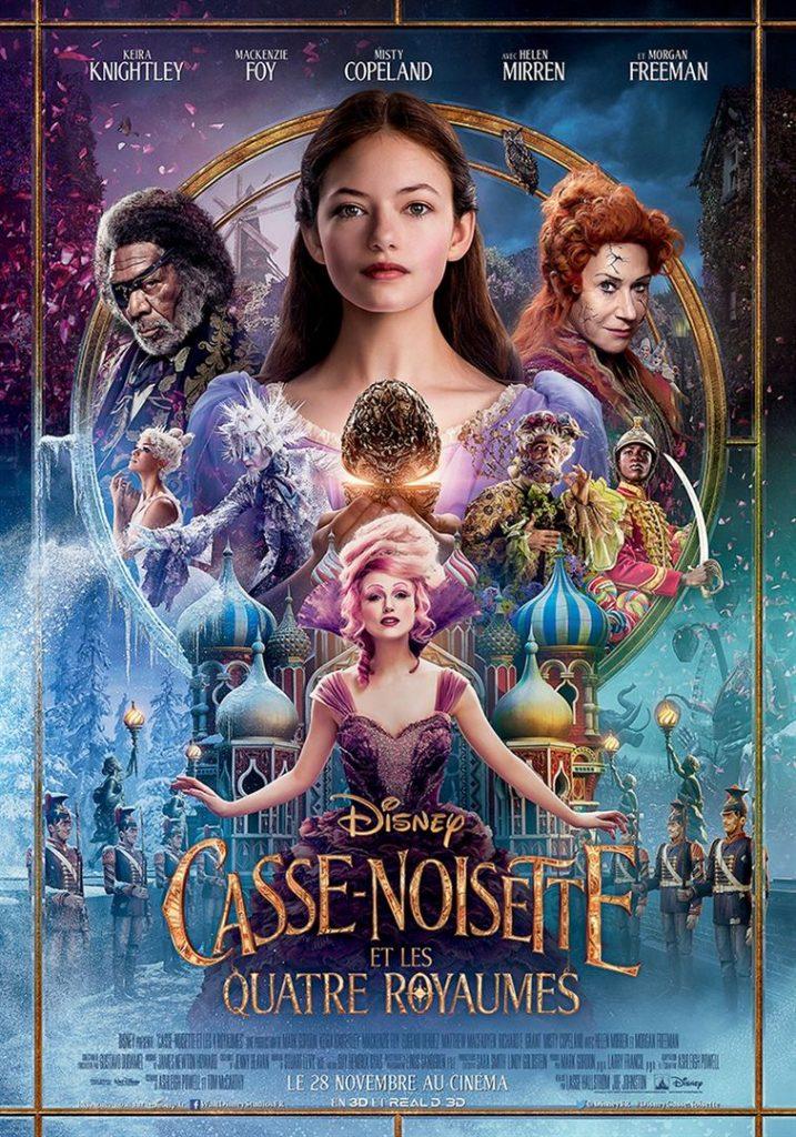 """Cinéma : """"Casse-Noisette"""""""