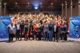 Mondial d'apnée 2019 à Villefranche-sur-Mer
