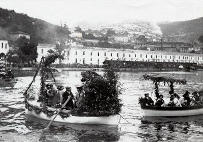 Combat Naval Fleuri Combat Naval – années 30 – 2