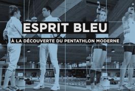 Rediffusion reportage – L'esprit Bleu