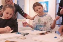 Ateliers de peinture – «Paroles de Voiliers»