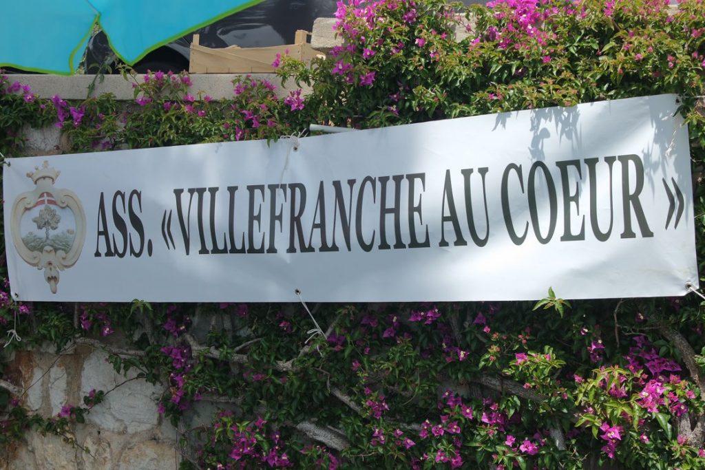 Assemblée Générale de l'association Villefranche au Cœur @ Batterie de la rascasse