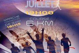 Ouverture des pré-inscriptions pour l'HISTORIC RUN de Villefranche-sur-Mer