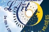 CHANGEMENT DE PROGRAMME – En Passant par l'Art & la Nuit des Musées 2019 – Programme du samedi 18 mai 2019