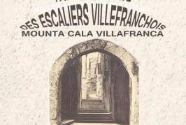 A la découverte des escaliers villefranchois – Mounta Cala