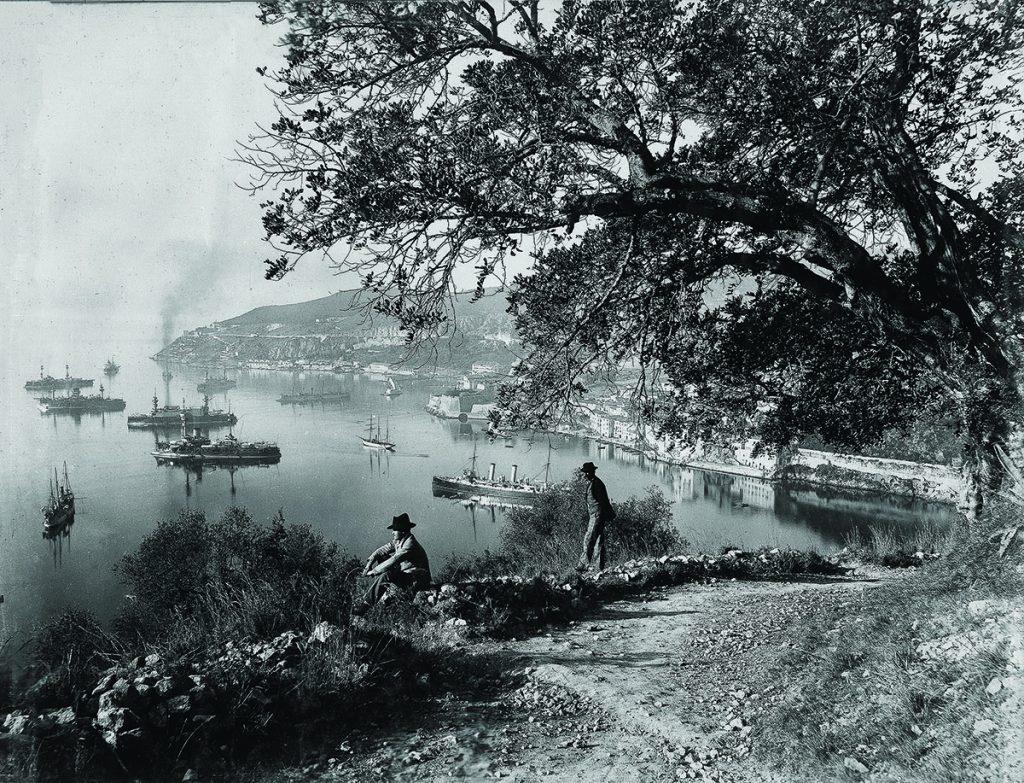 Exposition de l'été : Les paysages de Jean Gilletta @ Chapelle St-Elme