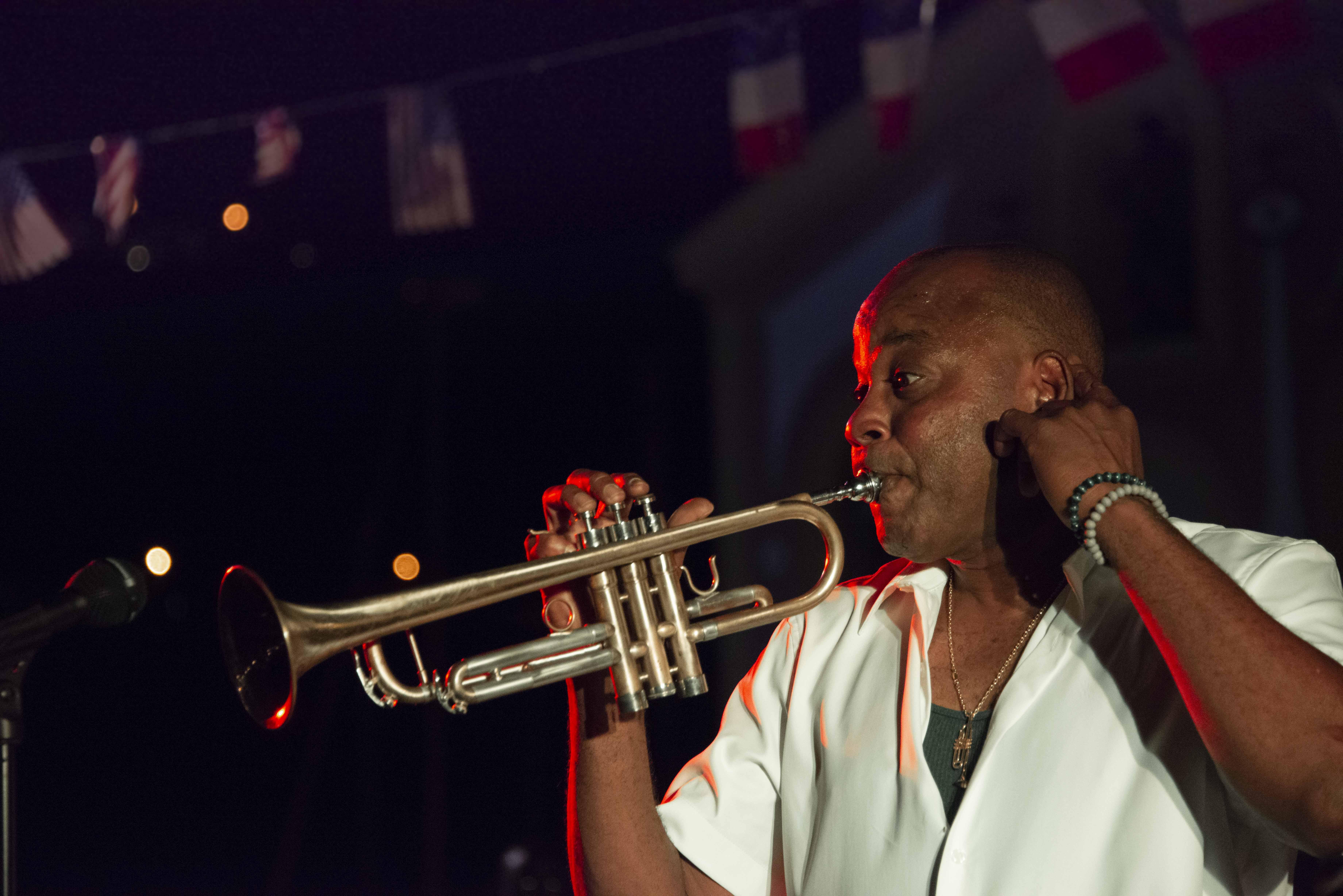 Jazz off-33
