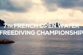 Le championnat de France d'Apnée 2019 en vidéo !