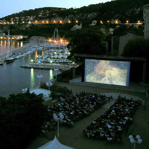 Cinéma de plein air - Programme du 24 juillet au 13 août 2019