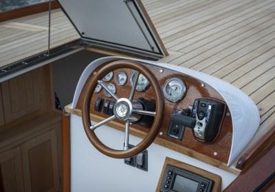Riviera Picnic Boat-14