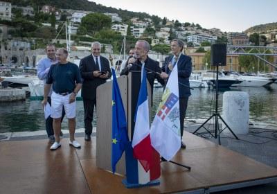 Riviera Picnic Boat-23