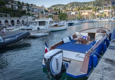 Riviera Picnic Boat-3