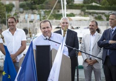 Riviera Picnic Boat-42