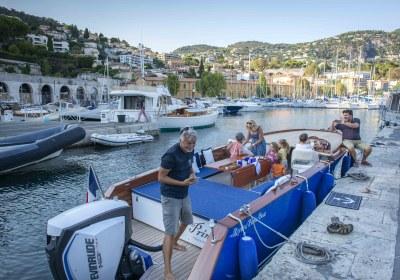 Riviera Picnic Boat-5