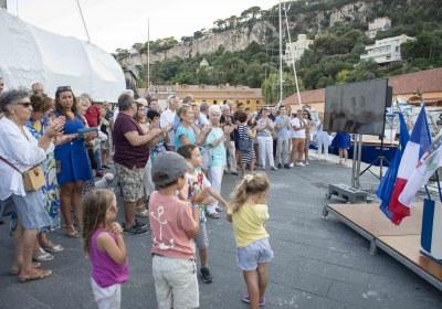 Riviera Picnic Boat-52